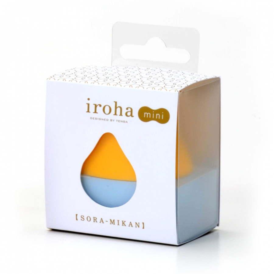 Iroha by Tenga - Mini Clitoris Vibrator Vrouwen Speeltjes
