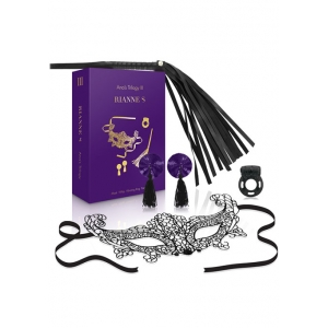 Rianne S - Ana's Trilogie Ondeugende Set III Accessoires