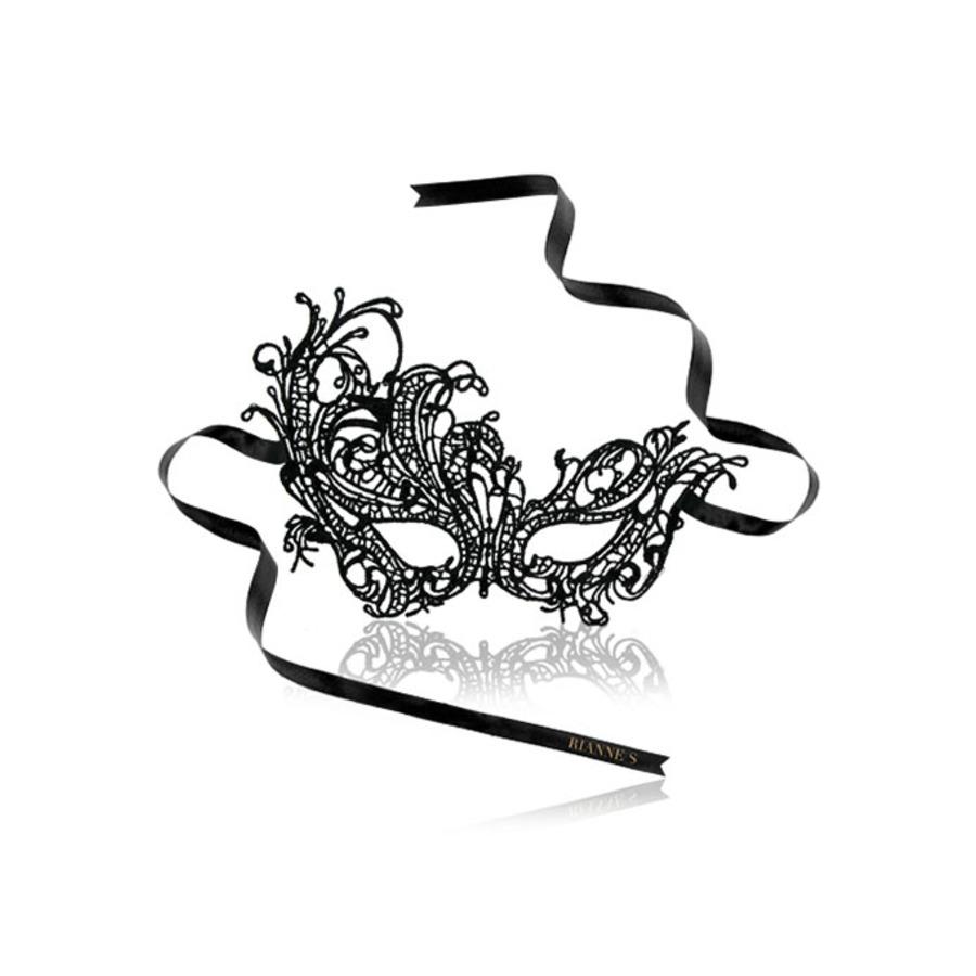 Rianne S - Masker IV Violaine SM