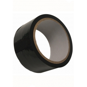 S&M - Zwart Bondage Tape SM