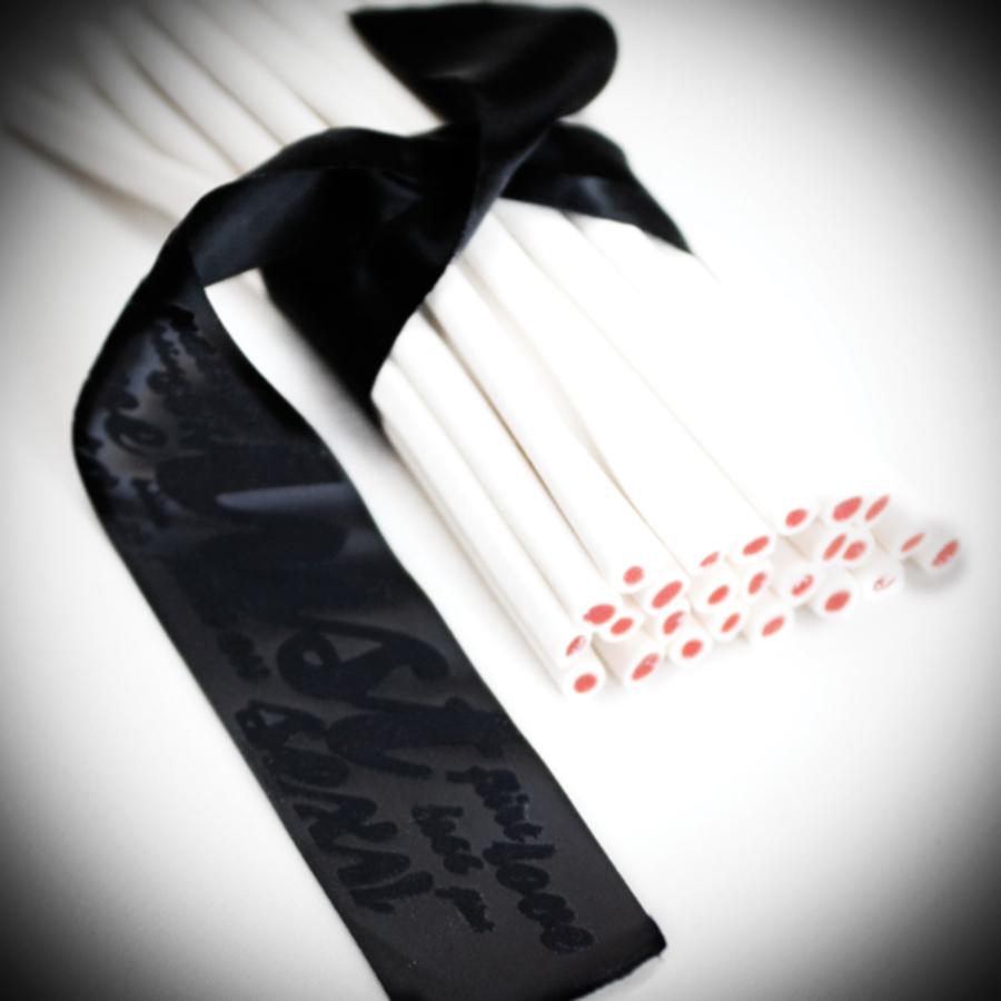 Bijoux Indiscrets - Silky Sensual Handboeien SM