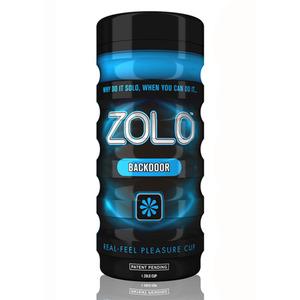 Zolo - Backdoor Cup Masturbator Mannen Speeltjes
