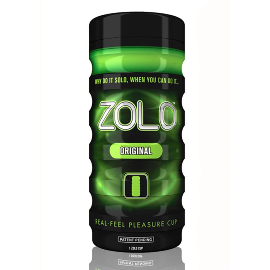 Zolo - Original Cup Masturbator Mannen Speeltjes