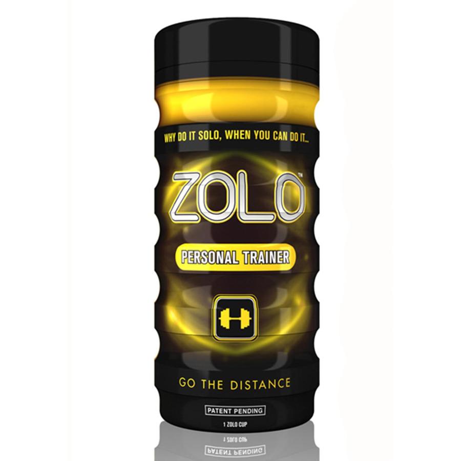 Zolo - Personal Trainer Cup Masturbator Mannen Speeltjes