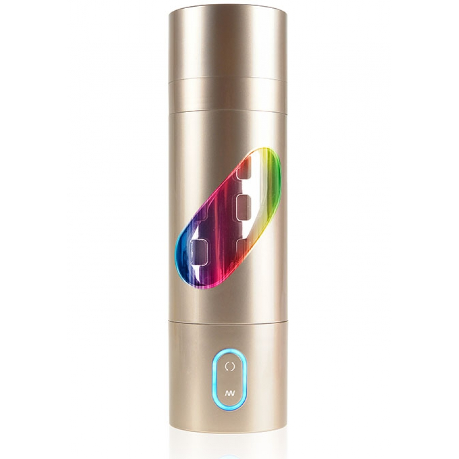 Pipedream - Oplaadbare Roto-Bator Masturbator Kontje Mannen Speeltjes