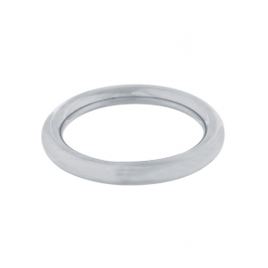 Steel Power - RVS Metalen Cockring 5 cm Mannen Speeltjes