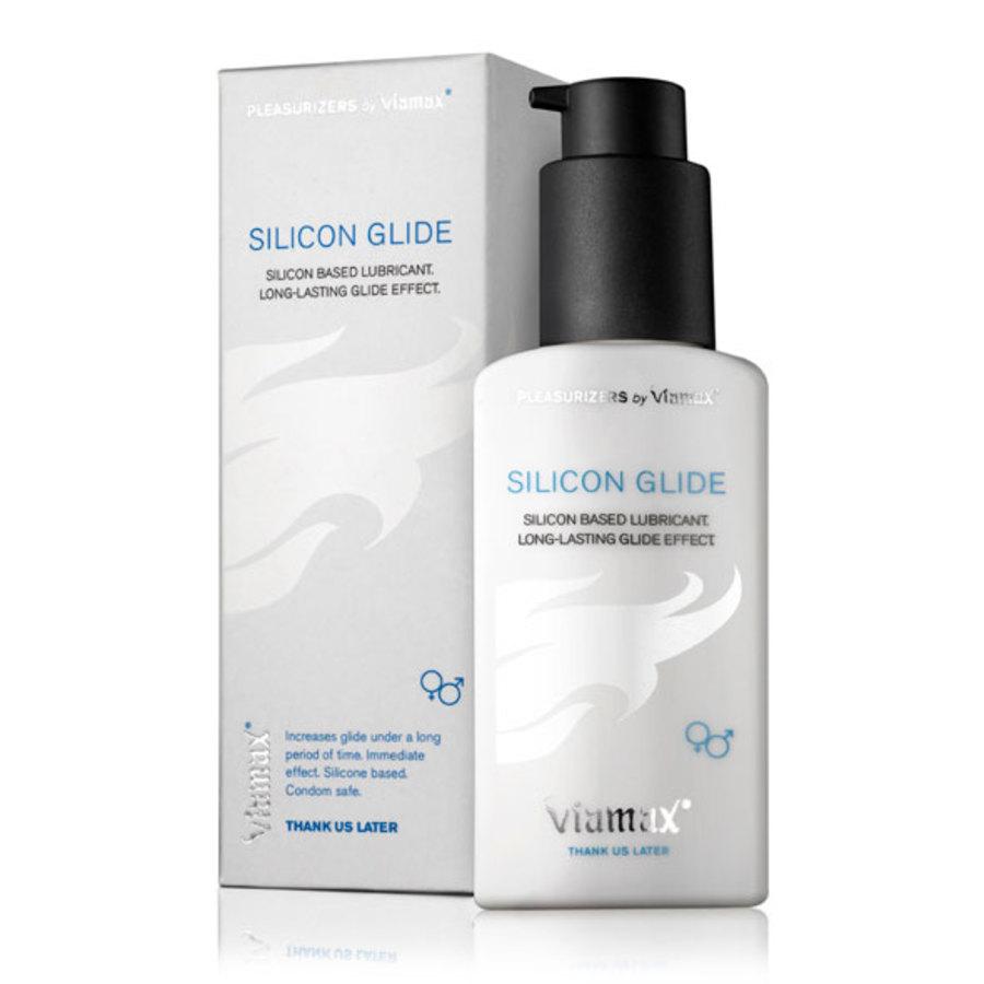 Viamax - Silicon Glide 70 ml Accessoires