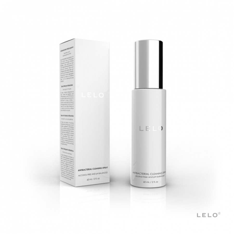 Lelo - Antibacteriele Reinigingsspray  Accessoires