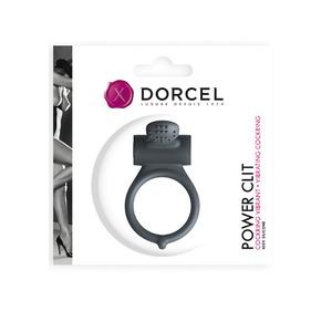 Marc Dorcel - Power Clit Vibrerende Cockring Mannen Speeltjes