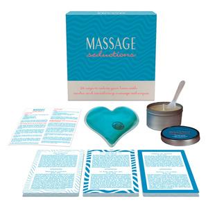 Kheper Games - Massage Seductions Accessoires