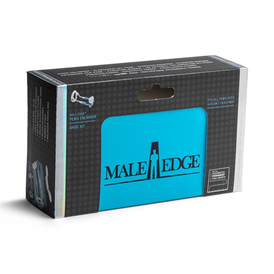 MaleEdge - Penis Vergroter Basic Versie Mannen Speeltjes