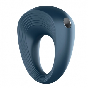 Satisfyer - Power Ring USB-Oplaadbare Vibrerende Cockring Mannen Speeltjes