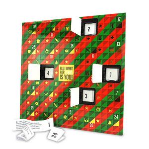 Tease & Please - Erotische Advent Kalender Accessoires