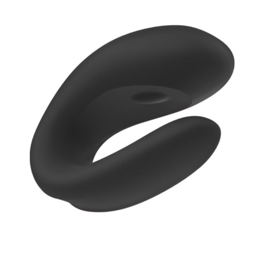 Satisfyer - Double Joy Bluetooth Stellen Vibrator Vrouwen Speeltjes