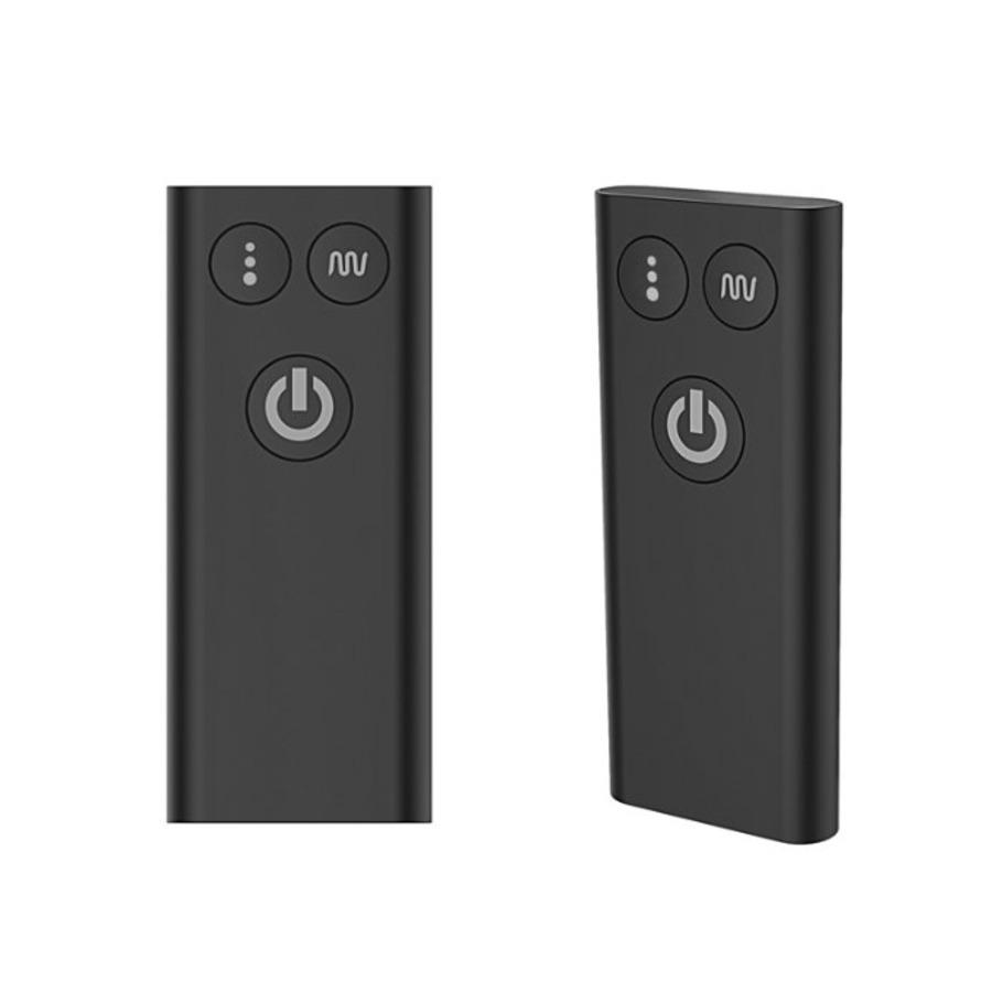 Nexus - Beat Remote Control Prostaat Thumper Anale Speeltjes